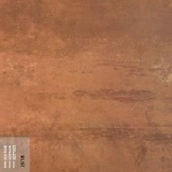 Керамогранит HITOM CERAMICS коллекция Metallic series  RUST 600x600